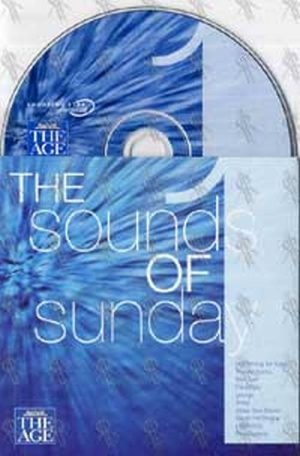 VARIOUS ARTISTS - The Age: The Sounds Of Sunday 1 - 1