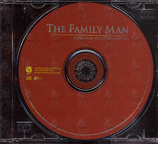 VARIOUS ARTISTS - The Family Man - 3