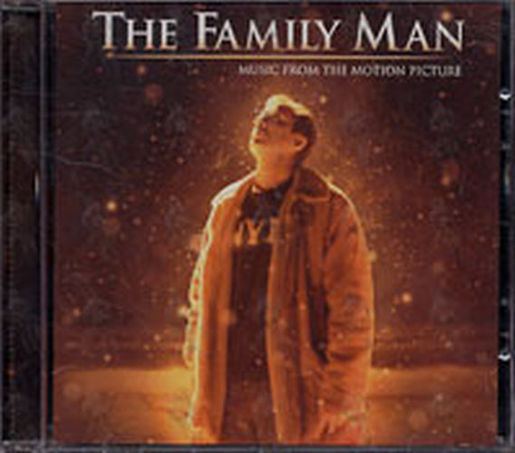 VARIOUS ARTISTS - The Family Man - 1