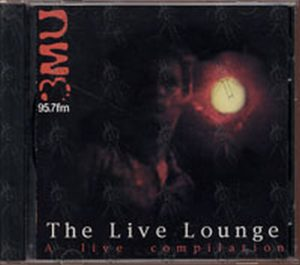 VARIOUS ARTISTS - The Live Lounge - 1