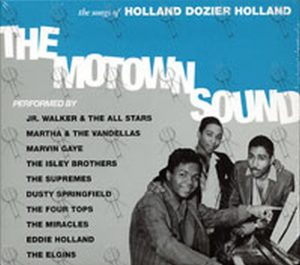 VARIOUS ARTISTS - The Motown Sound - 1