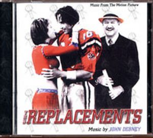 VARIOUS ARTISTS - The Replacements - 1