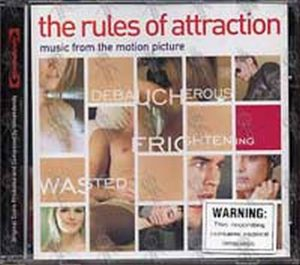 VARIOUS ARTISTS - The Rules Of Attraction - 1