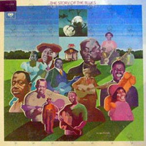 VARIOUS ARTISTS - The Story Of The Blues - 1