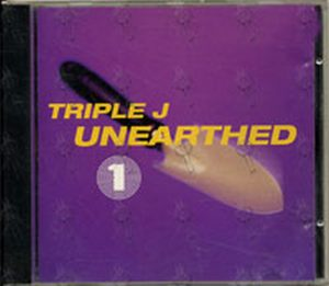 VARIOUS ARTISTS - Triple J Unearthed 1 - 1
