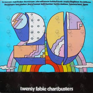 VARIOUS ARTISTS - Twenty Fable Chartbusters - 1