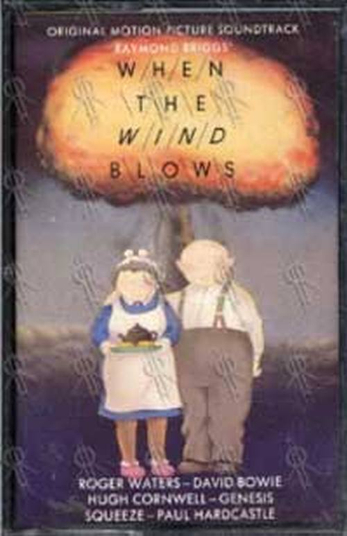 VARIOUS ARTISTS - When The Wind Blows - 1