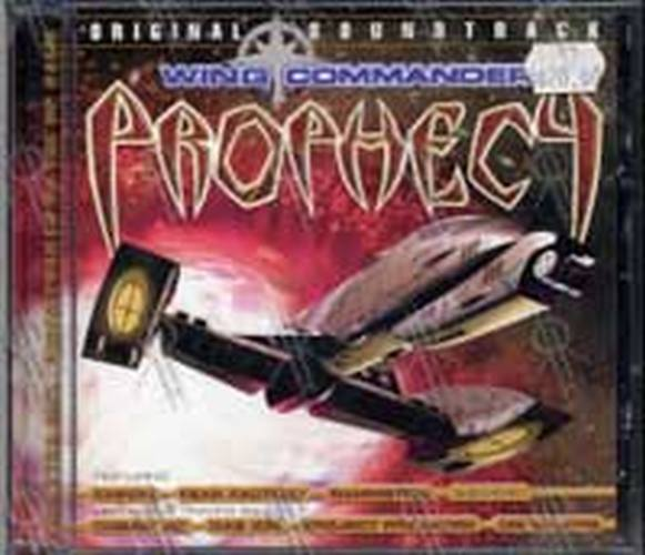 VARIOUS ARTISTS - Wing Commander: Prophecy - 1