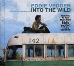 VEDDER-- EDDIE - Into The Wild (Music For The Motion Picture) - 1