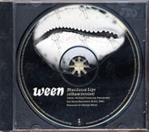 WEEN - Mutilated Lips - 1