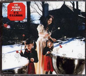 WHITE STRIPES-- THE - My Doorbell - 1