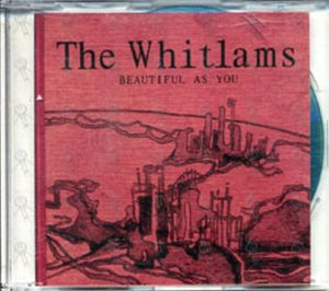 WHITLAMS-- THE - Beautiful As You - 1