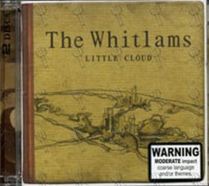 WHITLAMS-- THE - Little Cloud - 1