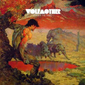 WOLFMOTHER - Joker & The Thief - 1