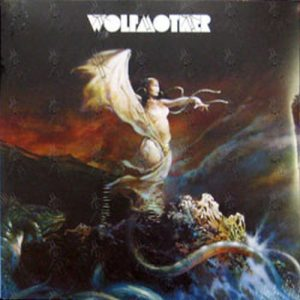 WOLFMOTHER - Wolfmother - 1