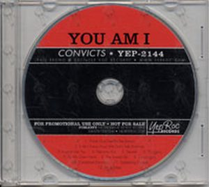 YOU AM I - Convicts - 1