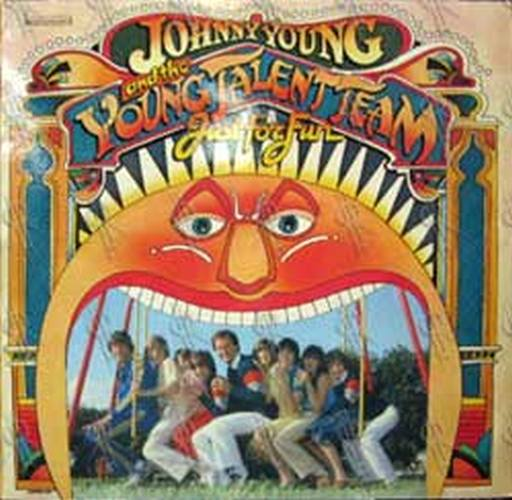 YOUNG-- JOHNNY - Just For Fun - 1