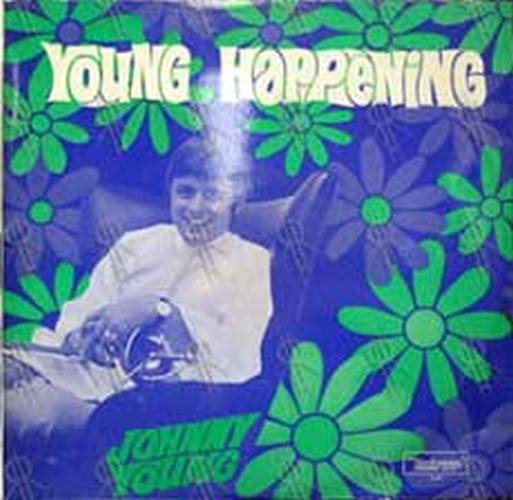 YOUNG-- JOHNNY - Young Happening - 1