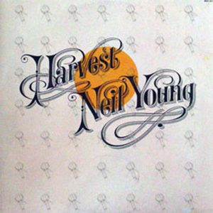YOUNG-- NEIL - Harvest - 1