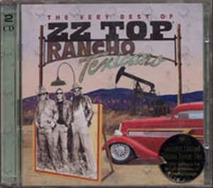 ZZ TOP - Rancho Texicano - The Very Best Of ZZ Top - 1